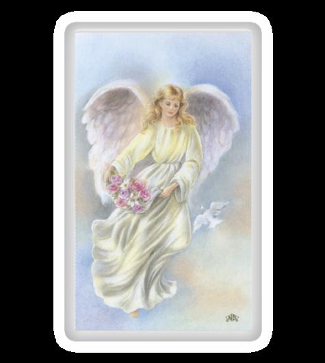 Ascending Angel